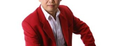 吴欢|香港著名作家、书画家