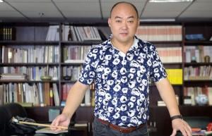 洪厚甜-书法家|人物百科
